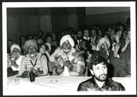Canadian Farmworkers Union Benefit. Circa early 1980s.