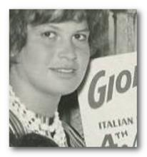 Italian Canadian Women Photograph Collection